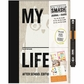 "SMASH Fill-In-The-Blank My Life Journal 8""x10.5"" - After School Edition"