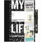 "SMASH Fill-In-The-Blank My Life Journal 8""x10.5"" - School Edition"