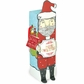 SMASH Santa Holiday Wine Gift Box
