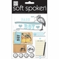 Soft Spoken Themed Embellishments - Baby Boy Stork