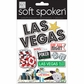 Soft Spoken Themed Embellishments - Glitzy Las Vegas