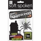 Soft Spoken Themed Embellishments - Halloween Spider