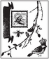 Songbird Clear Stamps - Love