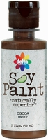 Soy Paint - Cocoa