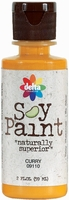 Soy Paint - Curry