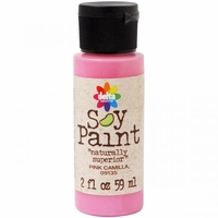 Soy Paint - Pink Camellia