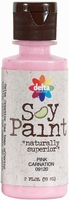 Soy Paint - Pink Carnation
