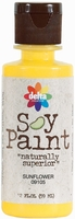 Soy Paint - Sunflower