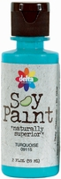 Soy Paint - Turquoise