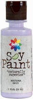 Soy Paint - Wisteria