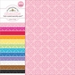 "Specialty Cardstock Value Pack 12""X12""-Flocked Chenille"
