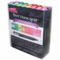 Spectrum Noir Alcohol Marker Set - Brights*
