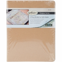 Spellbinders 3-Ring Binder