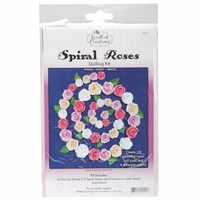 Spiral Roses Quilling Kit