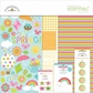 "Springtime Essentials Page Kit 12""x12"""