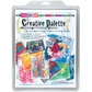 Stampendous Creative Palette Monoprinting Plate