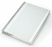 Stampendous Perfectly Clear Stamp Block - Large Rectangle