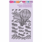 Stampendous Perfectly Clear Stamps - Baby Balloon