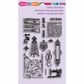 Stampendous Perfectly Clear Stamps - Charmed Art