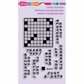 Stampendous Perfectly Clear Stamps - Crosswords