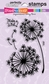 Stampendous Perfectly Clear Stamps - Dandelion Wish