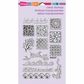 Stampendous Perfectly Clear Stamps - Penpattern Seaside