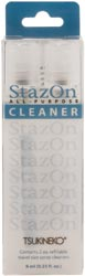 Tsukineko StazOn All-Purpose Cleaner - 8ml Spritzers 2/Pkg - Click to enlarge
