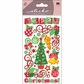 Sticko Christmas Stickers - All About Christmas