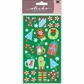 Sticko Christmas Stickers - Christmas Melody