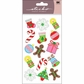 Sticko Christmas Stickers - Merry Merry