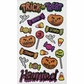 Sticko Halloween Stickers - Scary Halloween Icons