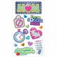 Sticko Plus Stickers - Fit Mom