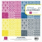 "Style Essentials 5th Avenue Collection Kit 12""x12"""