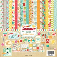 "Summer Bliss Collection Kit 12""x12"""