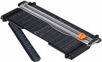 """SureCut Recycled 12"""" Paper Trimmer"""