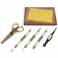 Sizzix Flower Making Tool Kit - Susan's Garden