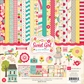 "Sweet Girl Collection Kit 12""x12"""