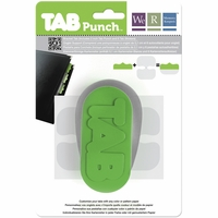 Tab Punch - Bracket