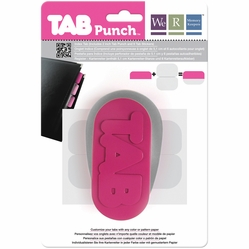 Tab Punch - Index - Click to enlarge