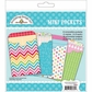 Take Note Paper Craft Kit - Mini Pockets