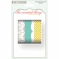 The Sweetest Thing Bluebell Decorative Tape - Smile