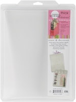 Stampendous Stuftainers Storage - Thick