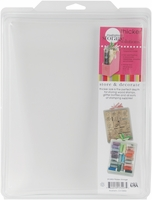 Stampendous Stuftainers Storage - Thicker
