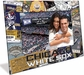 "Ticket Collage 4""x6"" Picture Frame - Chicago White Sox"