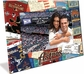 """Ticket Collage 4""""x6"""" Picture Frame - Houston Astros"""
