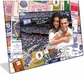 "Ticket Collage 4""x6"" Picture Frame - Kansas City Royals"