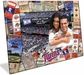 "Ticket Collage 4""x6"" Picture Frame - Minnesota Twins"