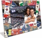"Ticket Collage 4""x6"" Picture Frame - New York Mets"