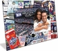 "Ticket Collage 4""x6"" Picture Frame - New York Yankees"