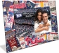 "Ticket Collage 4""x6"" Picture Frame - Philadelphia Phillies"